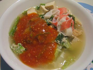 Thai Suki Yaki Recipe